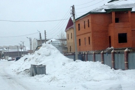 Новости: Астана: что беспокоит горожан?