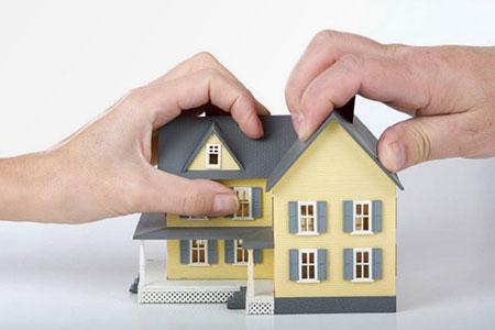 Новости: Как делится недвижимость, нажитая вбраке