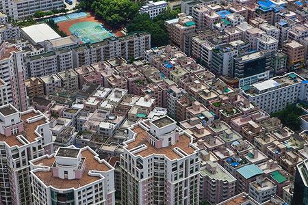Новости: На каком расстоянии от дома можно строить другие здания