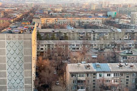 Новости: ВАлматы 7% жилого фонда отказались отКСК