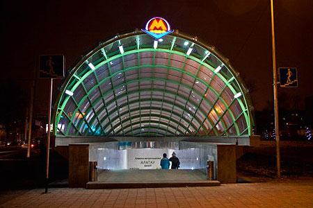Новости: В Алматы приостановят строительство метро