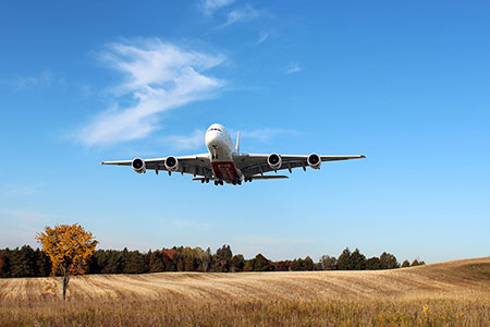 Новости: Где построят второй аэропорт в Алматы?