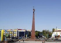 Новости: Территория Шымкента увеличится на 76 тысяч гектар