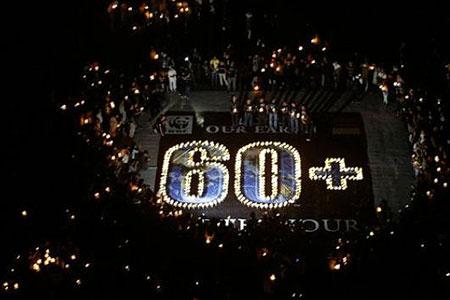 Новости: В 80 городах РК выключат свет и электроприборы