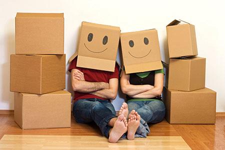 Статьи: Стоит ли покупать квартиру в текущих условиях?