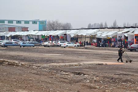 Новости: К 2022 году модернизируют 57 рынков Алматы