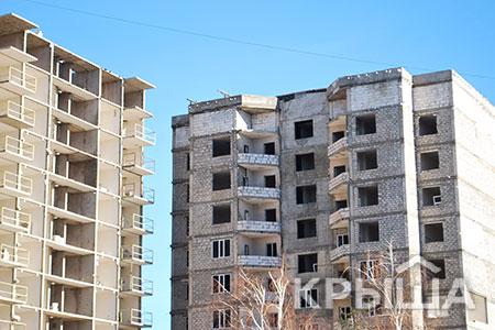 Новости: В 17 столичных ЖК незаконно продают квартиры