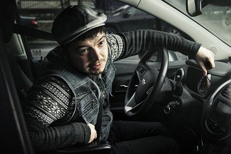 Новости: Таксист Русик оспорил некоторые требования застройщика
