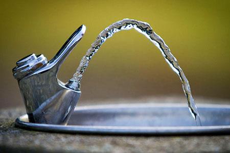 Новости: Питьевые фонтаны могут появиться наул.Панфилова иАрбатевАлматы