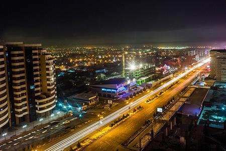 Новости: В Шымкенте цены на вторичку увеличиваются