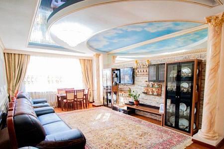 Новости: Топ-5 самых дорогих квартир Талдыкоргана