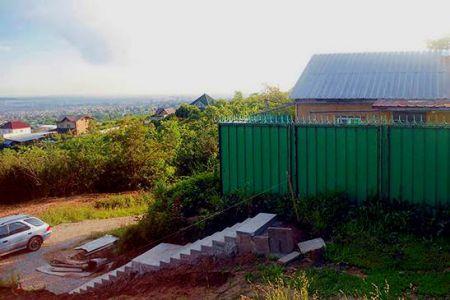 Статьи: Ищем дом в Алматы за $40 000
