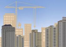 Новости: Строится жильё попрограмме занятости