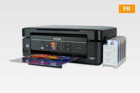 Статьи: Что нужно знать о печатающей технике для офиса