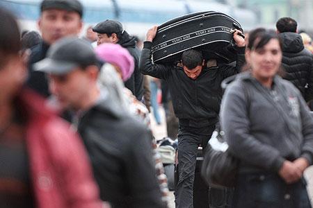 Новости: Более 200 иностранцев за10дней выдворено изАлматы запределыРК