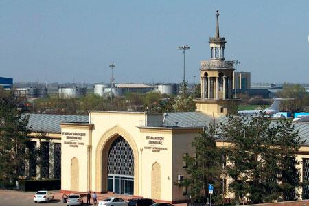 Новости: Акимат Алматы прокомментировал строительство нового терминала аэропорта