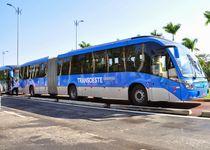 Новости: Вместо ЛРТ по Астане будут курсировать скоростные автобусы