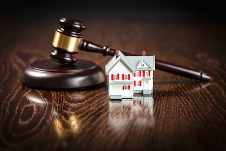 Новости: «Заложнику» ипотеки вернули квартиру