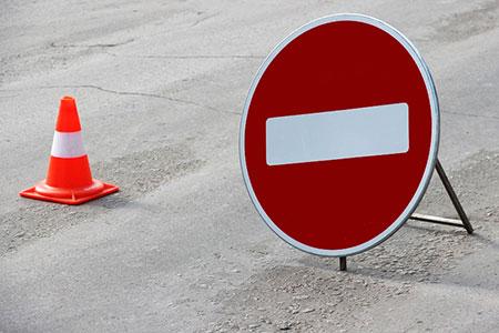 Новости: В воскресенье в Алматы перекроют улицы
