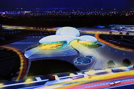 Статьи: Олимпиады не будет: а что с недвижимостью?
