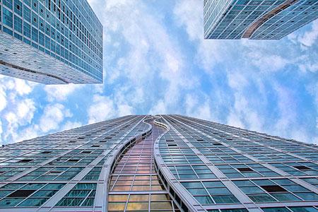 Новости: В Астане и Алматы насчитали 143 высотных здания