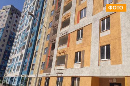 Новости: Топ-7 самых дешёвых квартир в новостройках Алматы