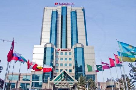 Новости: ВНур-Султане отель могут отдать под госпиталь для больных коронавирусом