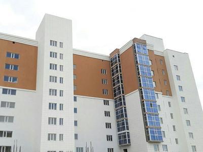 Жилой комплекс Лазурный берег в Астана