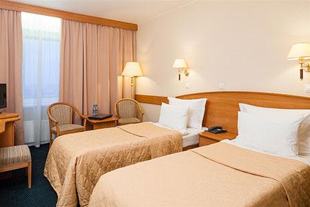 Новости: Сетевые отели вАстане подняли цены кЭКСПО на20%