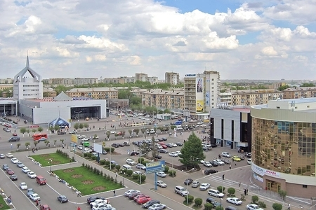 Новости: Почти на четверть подешевело жильё в Караганде