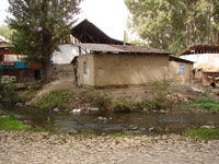 Статьи: За самозахваченные земли вдоль рек компенсаций не будет
