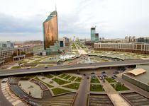 Новости: В Казахстане станет на два мегаполиса больше