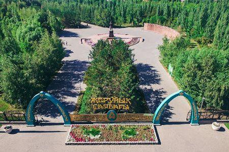 Новости: В Нур-Султане два парка переведут в доверительное управление