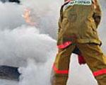 Новости: В Караганде сгорел 15-квартирный жилой дом: есть жертвы