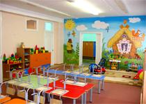Новости: В Алматы строятся детские сады