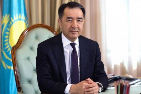 Новости: Акимом Алматы стал Бакытжан Сагинтаев
