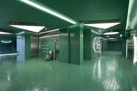 Новости: В китайском ТРЦ туалеты расширили до общественного пространства на три этажа