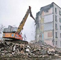 Новости: Собственники жилья обвиняют