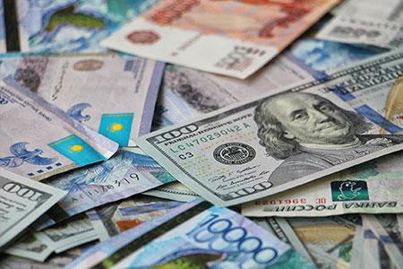 Новости: Загод тенге потерял всреднем 70% квалютам основныхторговыхпартнёров