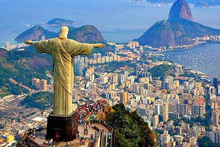 Новости: Из-за Олимпиады вРио-де-Жанейро поднялись цены наарендужилья