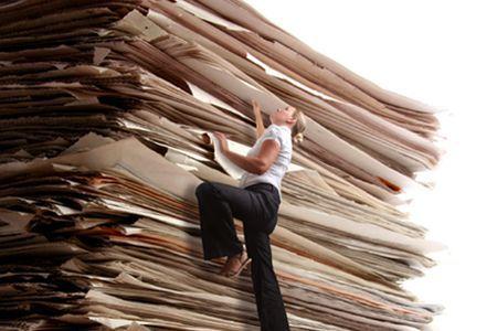 Новости: Кипу документов отменят?
