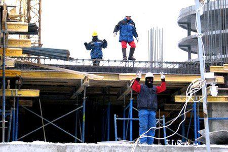 Статьи: Что грозит строительству?