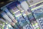 Новости: Названа сумма накоплений казахстанцев надепозитах