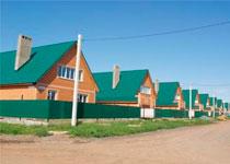 Новости: Жильё для молодых специалистов села