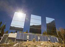 Новости: Зеркала вернули солнце в норвежский городок Рьюкан