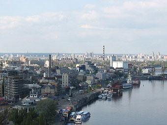 Новости: В Киеве построят микрорайон для болельщиков Евро-2012
