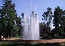 Новости: ВАлматы реконструировали фонтаны