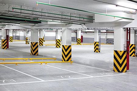 Новости: Шестиэтажные паркинги появятся в Астане