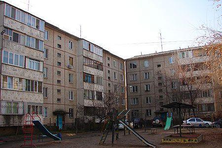 Статьи: Аппетиты продавцов 1-комнатных в Алматы не снижаются