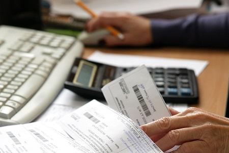 Новости: ВАлматы изменится квитанция закомуслуги
